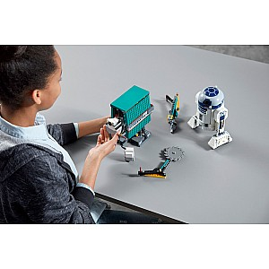 LEGO® Star Wars® - BOOST Droid Commander