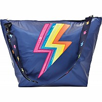 Lightening Weekender Bag
