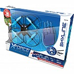 Blue Sky Xforce Motion Control Drone Quadcopter