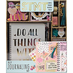 Journaling Set DIY