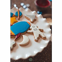 Out of This World Cookie Cutter 10 Piece Set