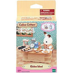 Calico Critters® Kitchen Island