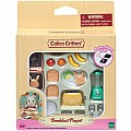 Calico Critters® Breakfast Playset