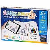 Doodlematic Mobile Game Maker