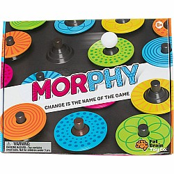 Morphy Game