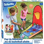 Kidoozie Pop Up Basketball Game
