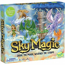 Sky Magic Board Game
