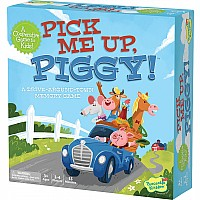PKP Pick Me Up, Piggy! Game