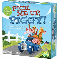Pick Me Up, Piggy! Game