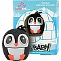 My Audio Pet - Ice Ice Baby Penguin Portable Bluetooth Speaker