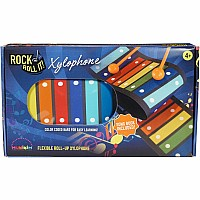 Rock & Roll it- Xylophone