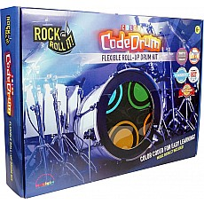 Rock & Roll It! CodeDrum