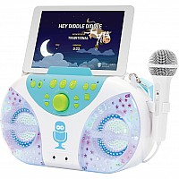 Superstar Sing-Along Machine