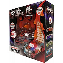 Marble Racers RC Race Car - Red or Purple