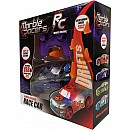 Marble Racers RC Race Car - Purple