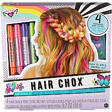 Hair Chox Hair Design Kit