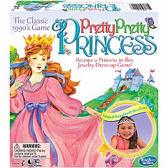 Pretty Pretty Princess Game