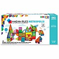 Magna-Tiles Metropolis 110 Piece Set