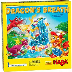 Dragon's Breath Game