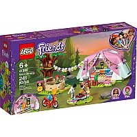 LEGO 41392 Nature Glamping (Friends)