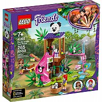 LEGO Friends - Panda Jungle Treehouse