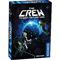 The Crew Game