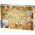 Magic Gold Edition