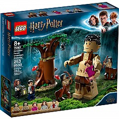 LEGO Harry Potter: Forbidden Forest: Umbridge's Encounter