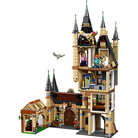 LEGO Harry Potter: Hogwarts Astronomy Tower