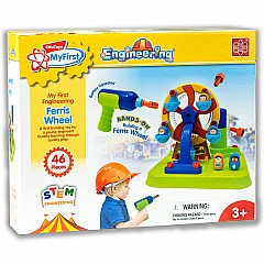 EduToys MyFirst Engineering: Ferris Wheel