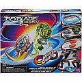 Beyblade Burst Rise Vertical Drop Battle Set