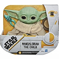 Star Wars: The Mandalorian The Child Talking Plush