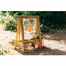 PLUM - Discovery Create & Paint Easel