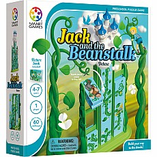 Jack & The Beanstalk Deluxe Game SMARTGAMES