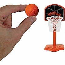 World's Smallest Official Nerfoop Basketball