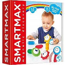 SMARTMAX My First Sounds & Senses