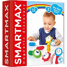 My First Sounds & Senses SMARTMAX