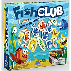 Fish Club Game