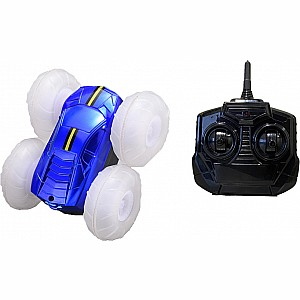 Turbo Twister Flip Racer - Blue