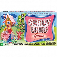 Candy Land - Early Learning