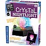 Geek & Co. - Crystal Nightlight