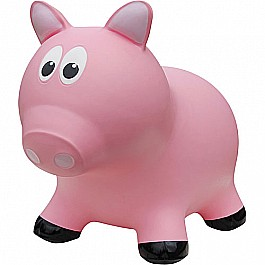 Farm Hopper - Pig