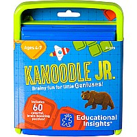Educational Insights Kanoodle Jr. Game