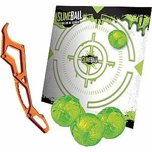 Slimeball Splat Set