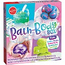 Klutz Bath and Body Box