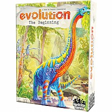 Evolution: The Beginning Game