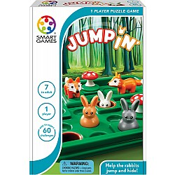 Jump In' Game