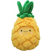 Squishable Mini Comfort Food Pineapple - 7