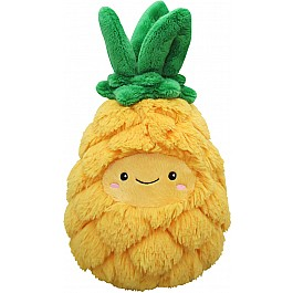 Squishable Mini Comfort Food Pineapple - 7""