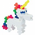 Plus-Plus Unicorn Mini Maker Tube